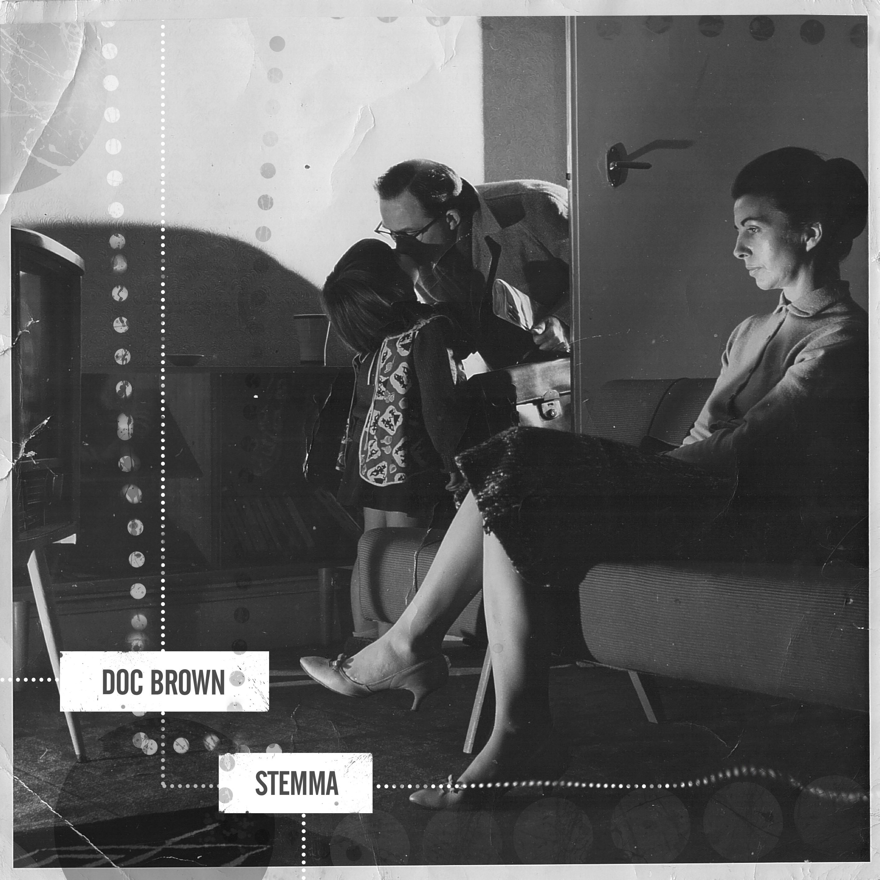 Stemma: CD Album - Doc Brown